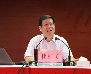 西北工业大学EMBA教授桂维民:我想谈谈龙脉、龙脊和龙腾