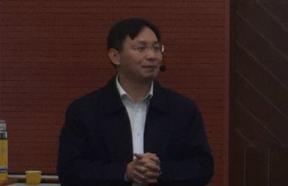 贵州大学EMBA教授:项凯标