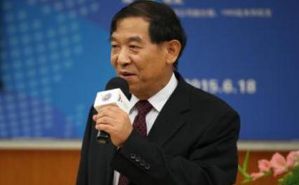 贵州大学EMBA外聘教授:李若山