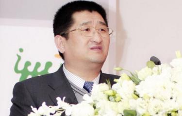 江西财经大学EMBA教授:宋洪祥