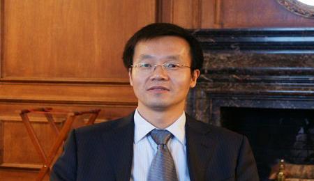云南大学EMBA教授:王克岭