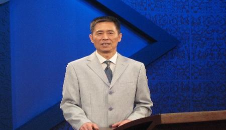 郑州大学EMBA教授:周文顺