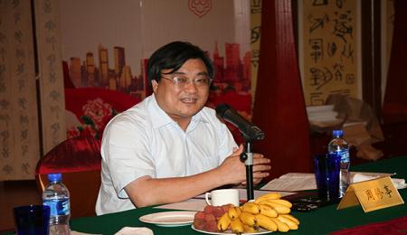 郑州大学EMBA教授:周修亭