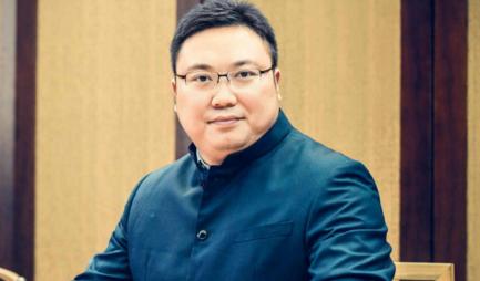 叶峰:电子科技大学EMBA教授