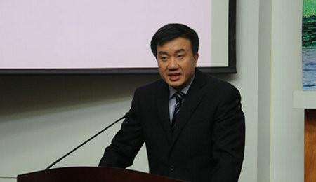 周叶中:武汉大学EMBA教授