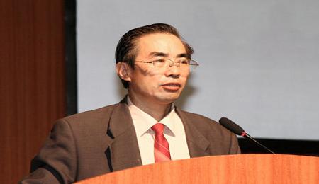 朱学义:中国矿业大学EMBA教授