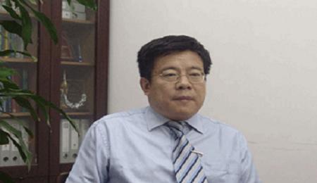 张汉林:山西财经大学EMBA兼职教授