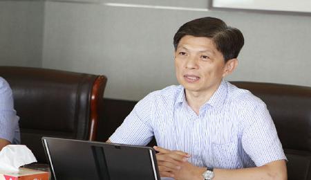中国矿业大学(北京)EMBA教授:宋学锋