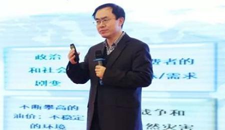 清华EMBA教授郑晓明:有创造力的员工为何总制造麻烦?