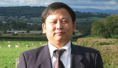 江西财经大学EMBA教授:卢福财