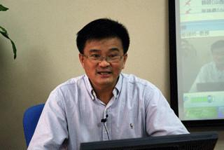 华中科技大学EMBA教授:廖建桥