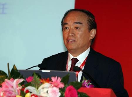 北京邮电大学EMBA教授:周宏仁