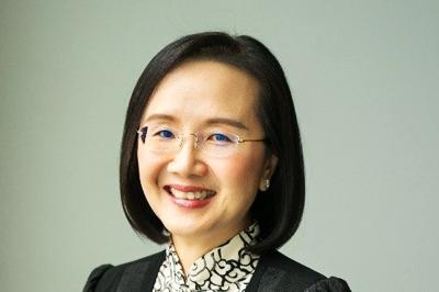 新加坡国立大学EMBA教授:梁慧思(新加坡)