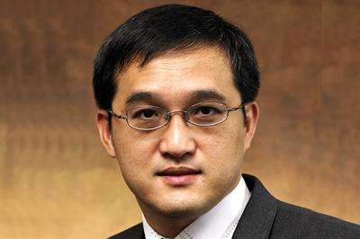 新加坡国立大学EMBA教授:张俊标(新加坡)
