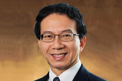 新加坡国立大学EMBA教授:黄幸亮(台湾)