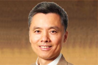 新加坡国立大学EMBA教授:柯滨(中国)