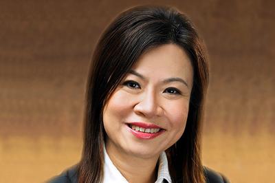 新加坡国立大学EMBA教授:蓝璐璐(新加坡)