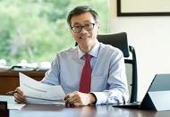 枝叶关情 共克时艰:新加坡国立大学校长陈永财教授致信中