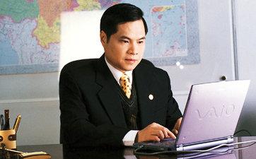 华南理工大学EMBA学员黄本坚:美晨集团董事长