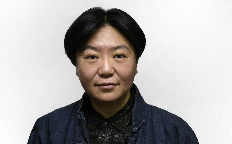 长江EMBA田沁鑫:中国内地女导演