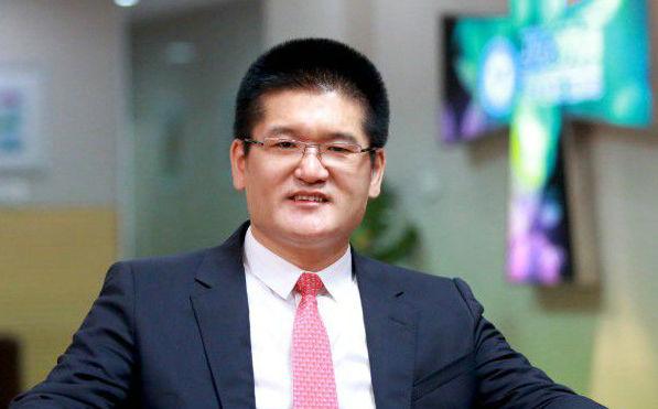 长江EMBA黄卫东:新疆佳音医院创始人