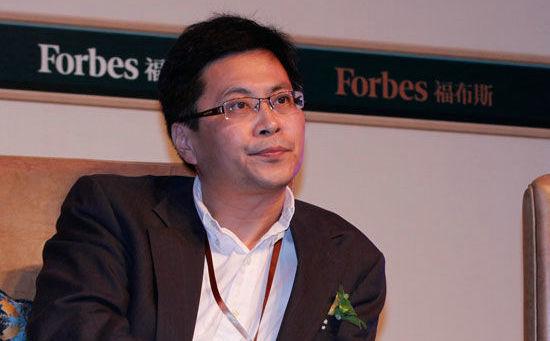 长江EMBA钱学锋:著名投资公司软银中国副总裁