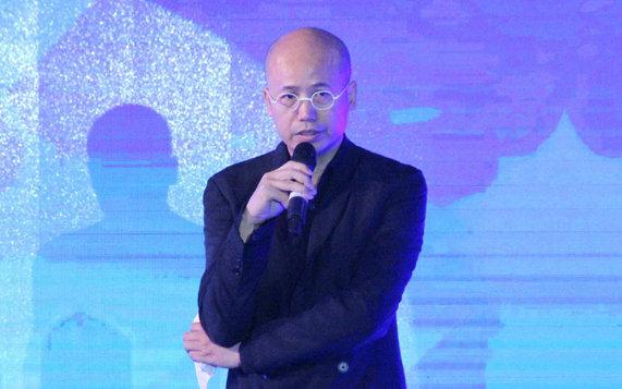 长江EMBA毛继鸿:中国服装协会副会长