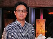 庄子涵:西南财经大学EMBA学员