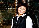 王东:西南财经大学EMBA学员
