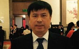 张红心:西南交通大学EMBA学员
