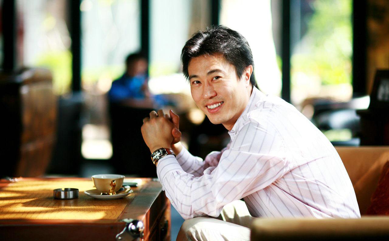 郑南雁:中山大学岭南(大学)学院EMBA2005级金融班学生