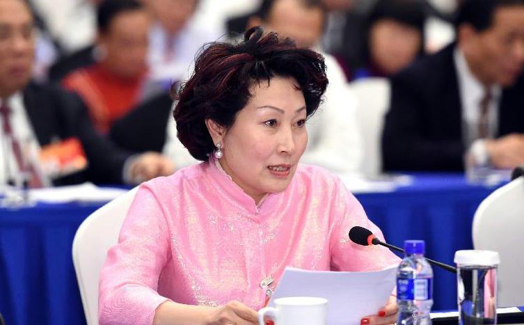 北大EMBA郑翔玲:正大制药集团总裁