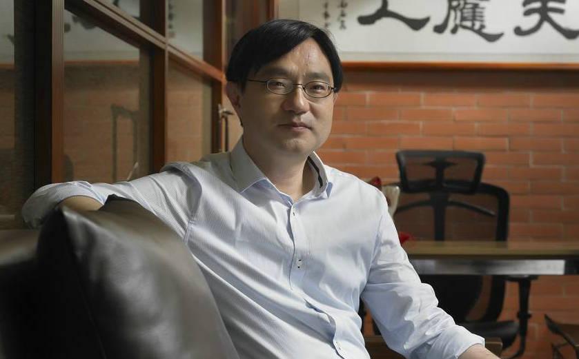 """北大EMBA谢冠宏:""""小米活塞耳机之父"""""""