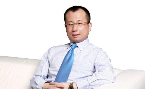 北大汇丰商学院学员王笑菲:中旭股份公司创始人