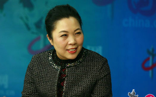 北大汇丰商学院校友韩冬梅:花木兰私募基金创始人