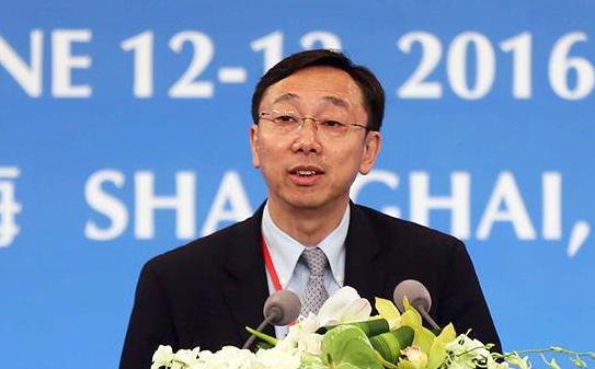 张涛:清华大学经济管理学院学员