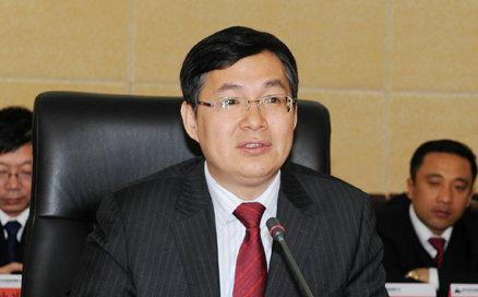 张玉卓:清华大学经济管理学院学员