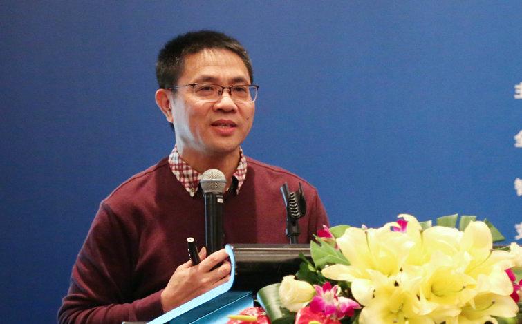 清华EMBA学员陈生:广东天地食品集团总裁