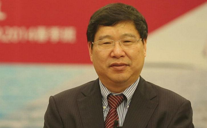 清华五道口金融学院学员杨廷栋:江苏双沟集团董事长