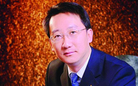 吉云峰:武汉大学EMBA高级管理学员
