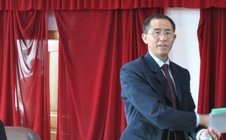 武汉大学EMBA学员段青山:中国民生银行监事会主席