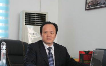 王友利:南京大学EMBA联合会会长