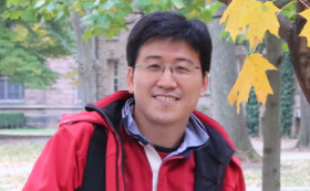 徐坚:东华大学2015届EMBA学员