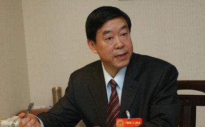 赵江涛:中国人民大学财政金融学院EMBA校友