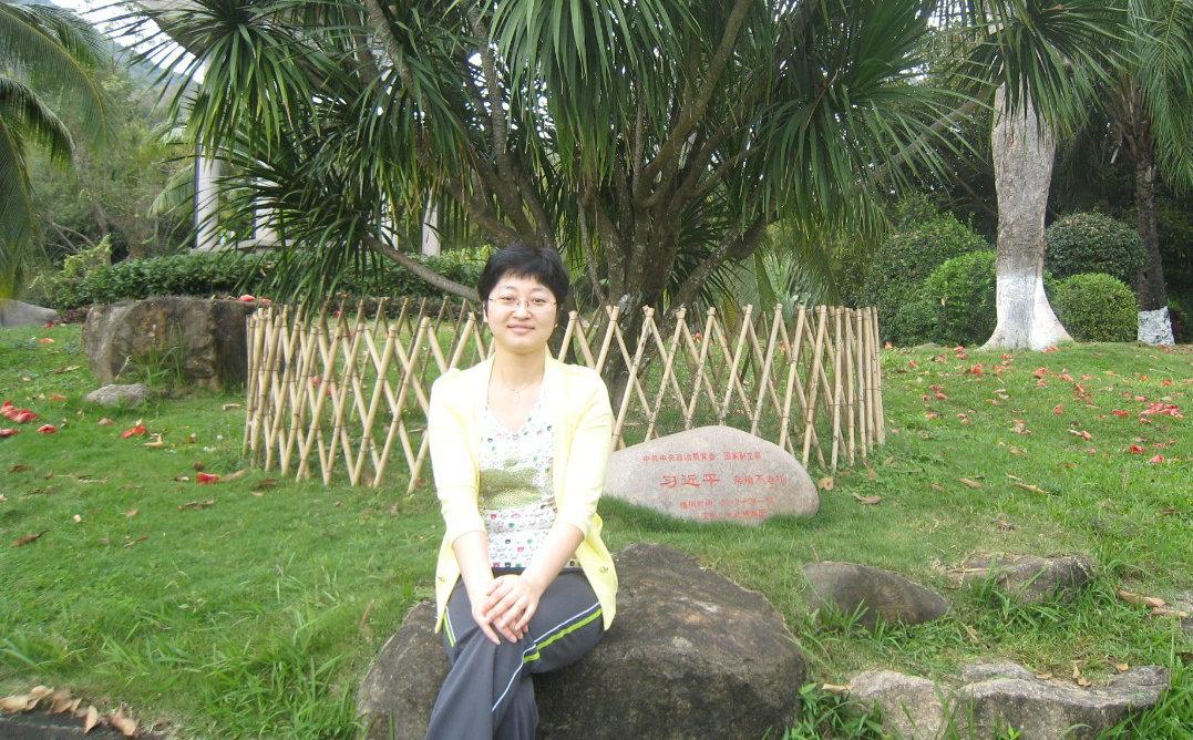 杨光:吉林大学EMBA学员