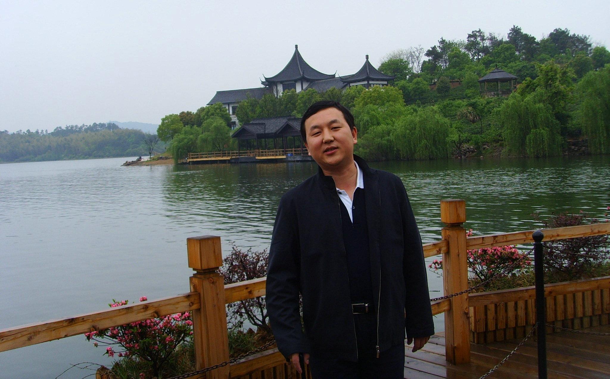 吕全波:吉林大学商学院EMBA学员