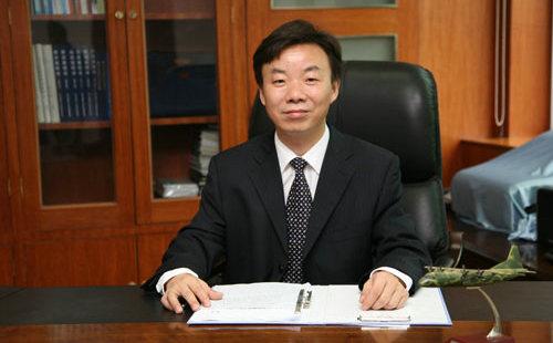 李广兴:西北工业大学EMBA学员