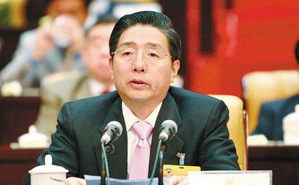 北科大郭声琨:着力提升公安机关社会治理能力和水平