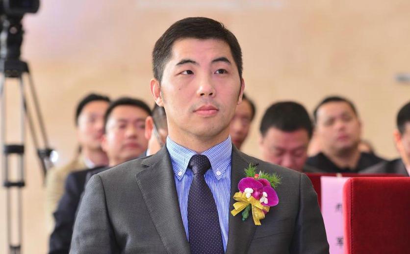 颜健鸥:大连理工大学EMBA学员