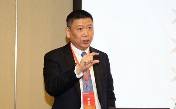 复旦EMBA校友马伟强:广东骋望地产集团董事长